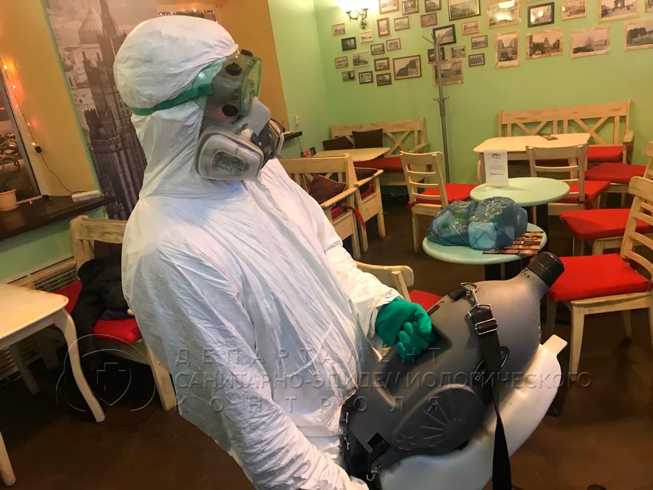 Санобработка квартир от клопов сотрудниками санэпидемстанций СЭС в Екатеринбурге стоимость, цены, гарантия